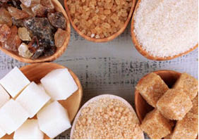 Sugar types - Making sense of sugar